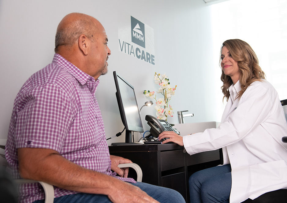 Vita Care extends its services to Bayamón and Caguas